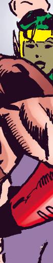 Lyja (Earth-TRN483) Spider-Girl Vol 1 19