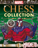 Marvel Chess Collection Vol 1 39