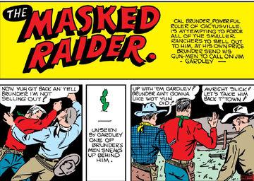 Marvel Comics Vol 1 1 004