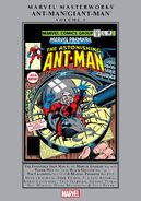 Marvel Masterworks Ant-Man-Giant-Man Vol 1 3