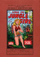 Marvel Masterworks Atlas Era Jungle Action Vol 1 3