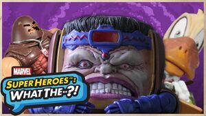 Marvel Super Heroes- What The--?! Season 1 4
