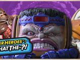 Marvel Super Heroes: What The--?! Season 1 4