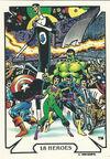 Marvel Super Heroes Secret Wars (Earth-616) from Mike Zeck (Trading Cards) 0001