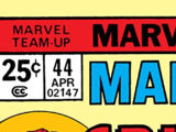 Marvel Team-Up Vol 1 44
