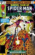 Marvel Team-Up Vol 1 91