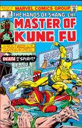 Master of Kung Fu 28