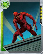 Matthew Murdock (Earth-616) from Marvel War of Heroes 027