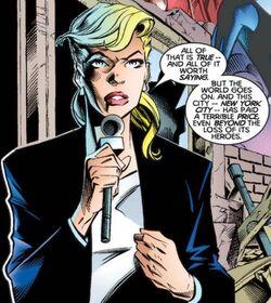 Megan McLaren (Earth-616) from Thunderbolts Vol 1 1 0002