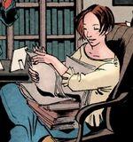 Melissa (Earth-616) from Osborn Vol 1 3 0001