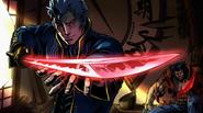 MvC3 Muramasa Blade