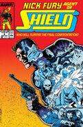 Nick Fury, Agent of S.H.I.E.L.D. Vol 3 6