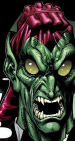 Norman Osborn (Earth-91101) from Spider-Man The Clone Saga Vol 1 5 001