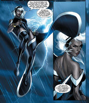 Ororo Munroe (Earth-616) from Uncanny X-Men Vol 1 487 0001