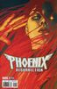 Phoenix Resurrection The Return of Jean Grey Vol 1 1 Frison Variant