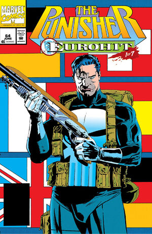 Punisher Vol 2 64