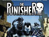 Punisher: War Machine Vol 1 1