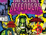 Secret Defenders Vol 1 11