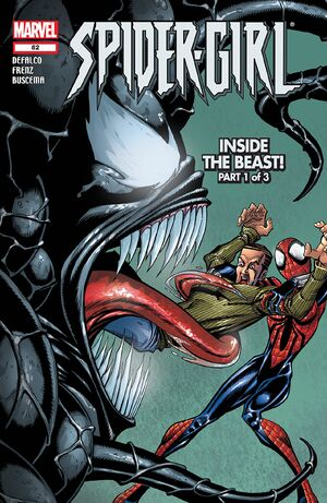 Spider-Girl Vol 1 82