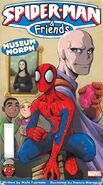 Spider-Man & Friends Museum Morphs Vol 1 1 0001