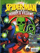 Spider-Man Heroes & Villains Collection Vol 1 24