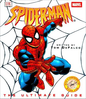 Spider-Man The Ultimate Guide Vol 1 1