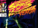 Ghost Rider/Blaze: Spirits of Vengeance Vol 1 6