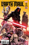 Star Wars Darth Maul Vol 1 3