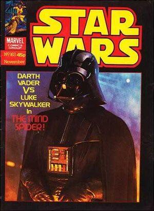 Star Wars Monthly (UK) Vol 1 163