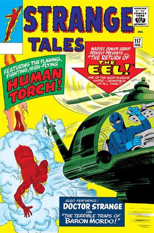 Strange Tales Vol 1 117
