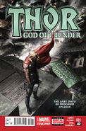 Thor God of Thunder Vol 1 24