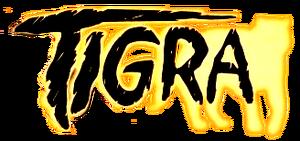 Tigra (2002) Logo2