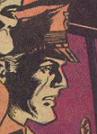Tom (Policeman) (Earth-616) from Daredevil Vol 1 57 001