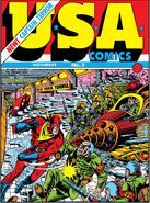 U.S.A. Comics Vol 1 2
