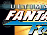 Ultimate Fantastic Four Vol 1 12
