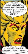Vera Gemini (Earth-616) from Defenders Vol 1 60 008