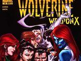 Wolverine: Weapon X Vol 1 10