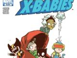 X-Babies Vol 1 4