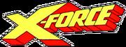 X-Force Vol 1 Logo