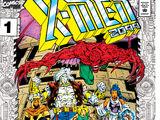 X-Men 2099 Vol 1 1