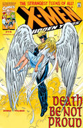 X-Men The Hidden Years Vol 1 15