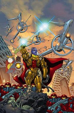 X-Treme X-Men Vol 1 16 Textless