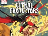 Absolute Carnage: Lethal Protectors Vol 1 2