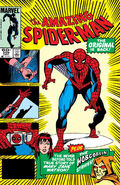 Amazing Spider-Man Vol 1 259
