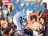 Astonishing X-Men Vol 3 47