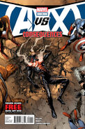AvX Consequences Vol 1 1