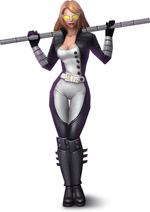 Barbara Morse (Earth-TRN012) from Marvel Future Fight 004
