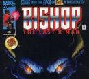 Bishop the Last X-Man Vol 1 5