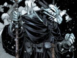 Black Cloak (Earth-616)