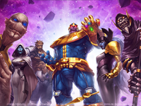Black Order (Earth-TRN012) from Marvel Future Fight 001